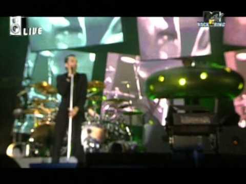 Depeche Mode - Live At Rock Am Ring 2006 [Full Concert]