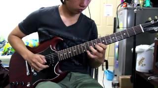 เหนื่อยไหมหัวใจ - Retrospect (Guitar Cover by ToNGbita)