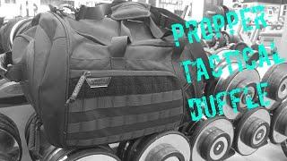 Propper Tactical Duffle Bag