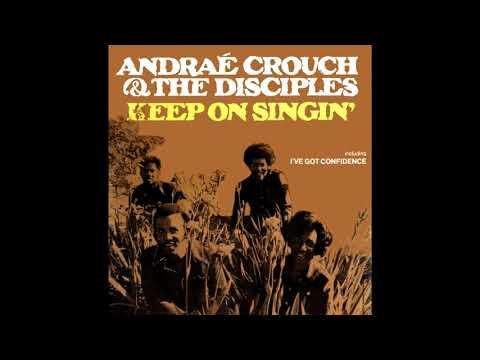 Andrae Crouch - Som Maior