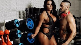 Fitness Couple Workout - Aesthetic Fitness Motivation