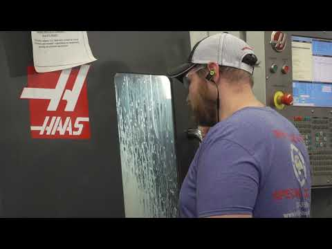 Customer Spotlight - Whitliejo Specialty Co. - Haas Automation, Inc.