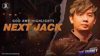Download lagu Highlights NextJacks The AWP GOD Point Blank Indonesia | SPIN Esports