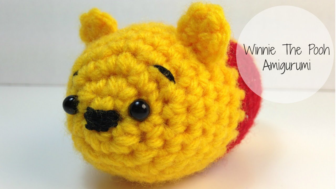 DIY Minions Parte 1 amigurumi crochet/ganchillo (tutorial) - YouTube | 720x1280