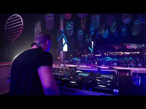 Tomorrowland Belgium 2017 | Simon Patterson