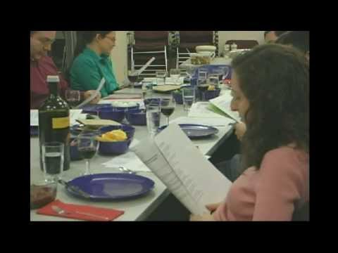 Humanistic Judaism Seder