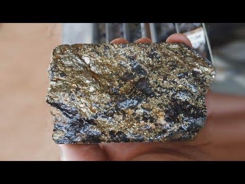 High Grade Copper-Gold in Columbia - Cordoba Minerals
