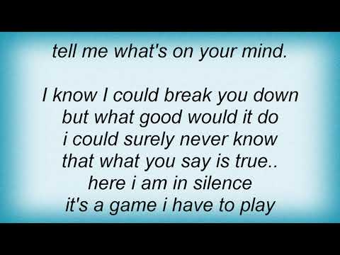 Information Society - Pure Energy Lyrics