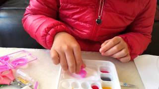 how to make popin cookin gummy candy