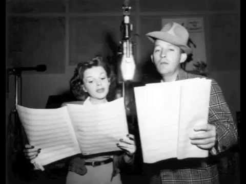 For Me And My Gal (1952) - Bing Crosby and Judy Garland