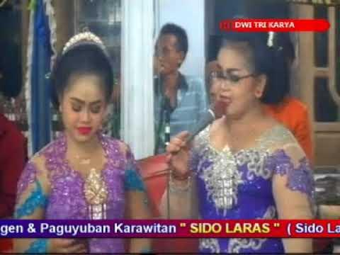 Megatruh Klj Candhik Ayu // Karawitan SIDO LARAS SIDO LARIS