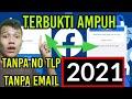 - 4 Cara Mengatasi Lupa Sandi Facebook 2020 Email Dan No Telepon Tidak Bisa Di Akses