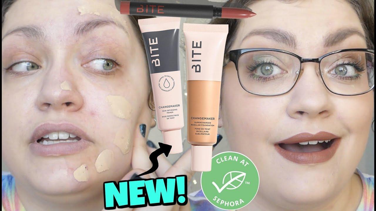 Changemaker Skin-Optimizing Primer by BITE Beauty #18