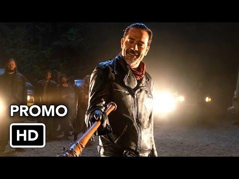 """The Walking Dead Season 7 Episode 2 """"The Well"""" Promo (HD)"""