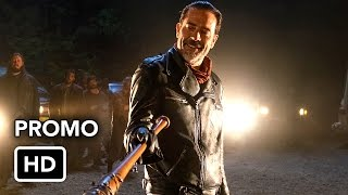 The Walking Dead Season 7 Episode 2 The Well Promo (HD)