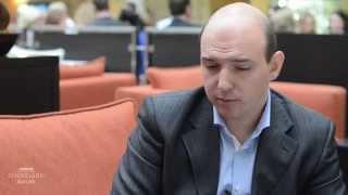 Яков Адамов, Marriott International: Сетевой бренд это система, справедливая для всех.