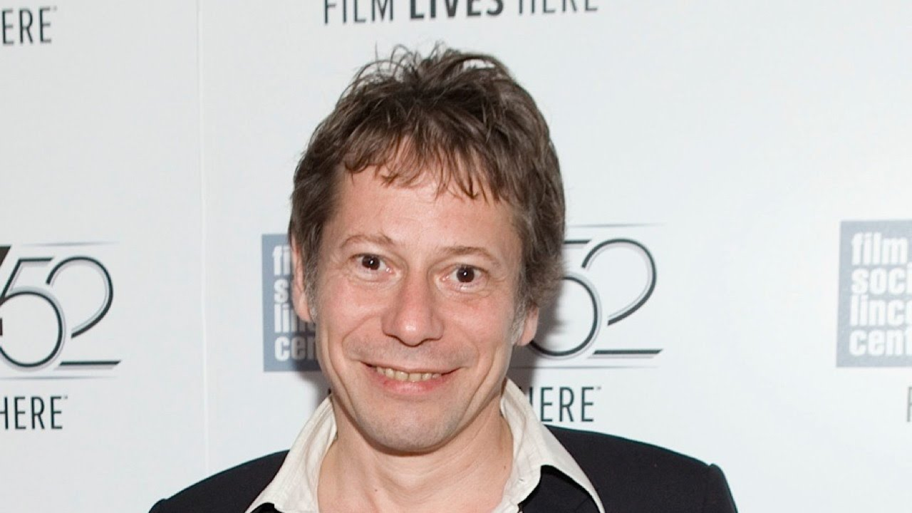 "NYFF52 ""The Blue Room"" Red Carpet 