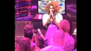 Trinity Taylor RPDR Season 9 Called a Racist at Viewing Party