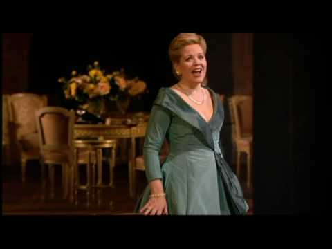 """Strauss: Capriccio - """"Kein andres, das mir so im Herzen loht"""""""