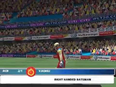 Ipl-5 download dlf 2007 cricket pc patch ea game for