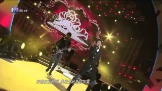 蕭 敬 騰 - 王 妃 送給陳偉銘的一支MTV - 帥帥 DJ Sam (阿賢) Video Edit
