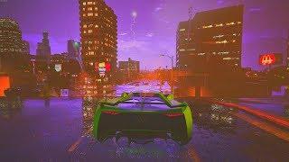 ✪HD 1080p AMAZING GRAND THEFT AUTO V REDUX + RESHADE GRAPHICS MOD OVERHAUL SHOWCASE/REVIEW✪