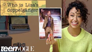 Download Liza Koshy Guesses How 2,074 Fans Responded to a Survey About Her | Teen Vogue Mp3 and Videos