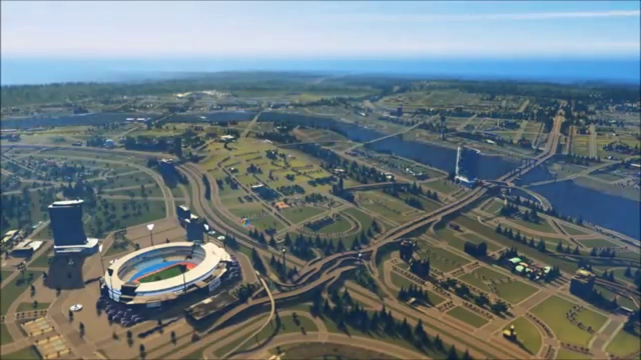 how to make a successful city in cities skylines