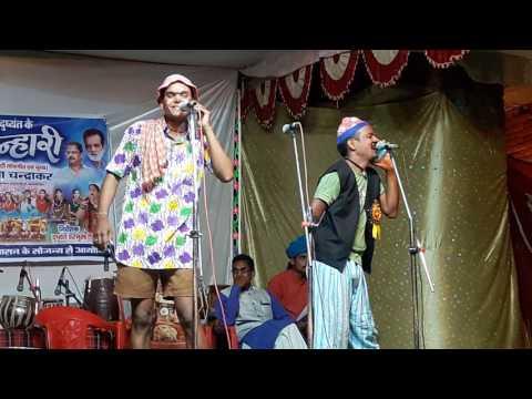 Puran sahu Mamtachandrakar