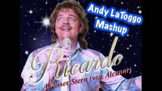 Ricardo - Weisser Stern (Andy LaToggo Mashup)