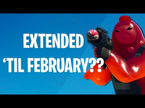 Fortnite Chapter 2 Season 1 EXTENDED | The Countdown