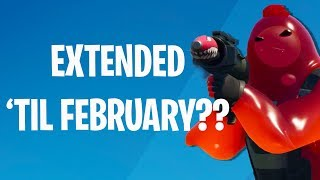 Fortnite Chapter 2 Season 1 EXTENDED   The Countdown