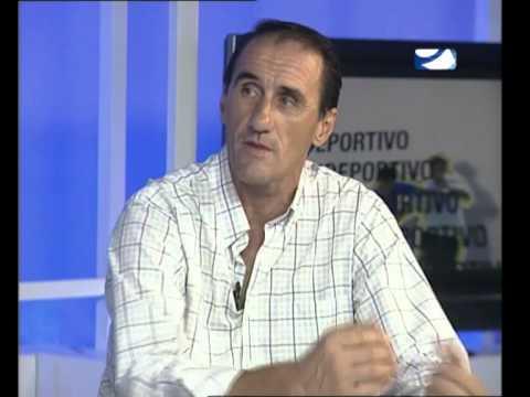ENTREVISTA EN  ONDA JEREZ CLINIC BARCELO MONTECASTILLO BY BEIMAN