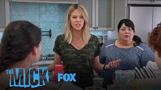 Mickey Wants The Kids To Put Their Phones Down | Season 2 Ep. 18 | THE MICK