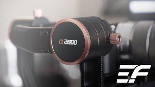 FeiyuTech A2000 Unboxing (PL)