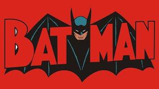 Batman 1940's Serial