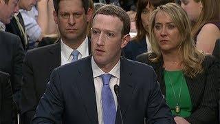 Highlights: Mark Zuckerberg