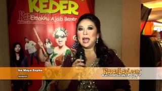 Ira Maya Sopha Yakin �MOTHER KEDER� Akan Diminati?