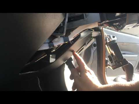 Volvo: Shifter/Waterfall Replacement -- C70 S60 C30 V50 V70 S40 S70