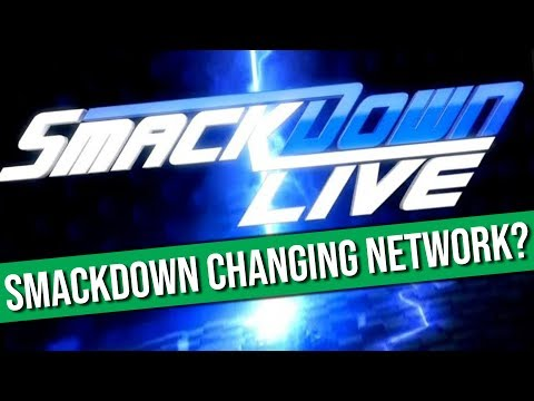 WWE SmackDown Live Set To Change Network? | Enzo Amore Update
