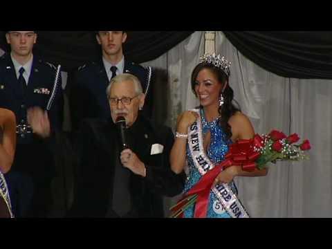 Miss NH USA 2010 crowning