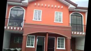 Monte Carlo Subdivision in Minglanilla-Cebu House and Lot For Sale