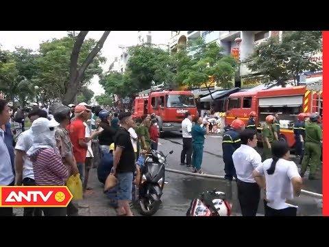 An ninh 24h | Tin tức Việt Nam 24h hôm nay | Tin nóng an ninh mới nhất ngày 12/09/2019 | ANTV
