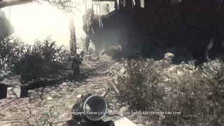 (Broadcast) Call of Duty Ghost: Campaign- Tired but Ready