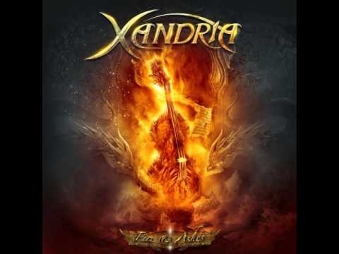 I'd Do Anything For Love But I Won't Do That XANDRIA