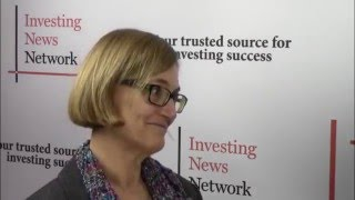Lithium and Volcanoes: Catherine Hickson of Dajin Resources Explains the Link