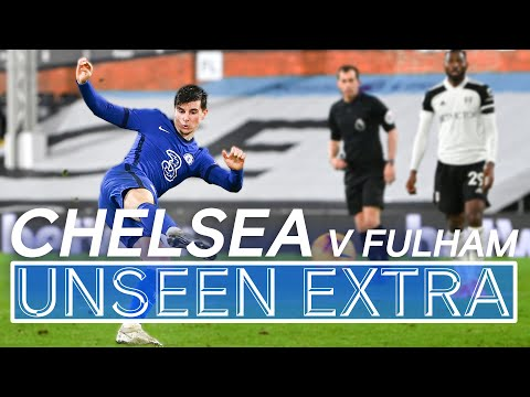 London Derby Decided By Mason Mount Strike As Blues Make Pressure Count | Unseen Extra