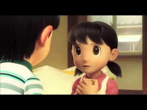 หากฉันตาย Doraemon 3D