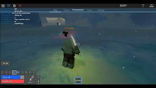 Speed Hacking Is Real   Roblox:Jedi Temple On Ilum