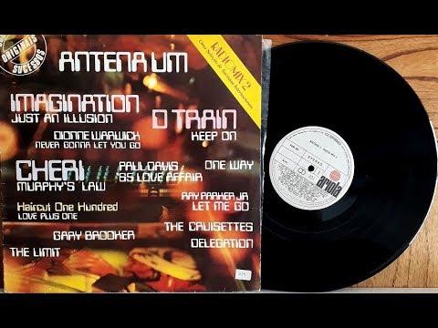 antena-um---radio-mix-2---coletânea-pop-internacional---(vinil-completo---1982)---baú-musical
